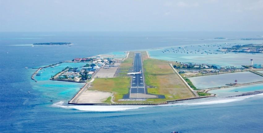 Los aeropuertos más espectaculares