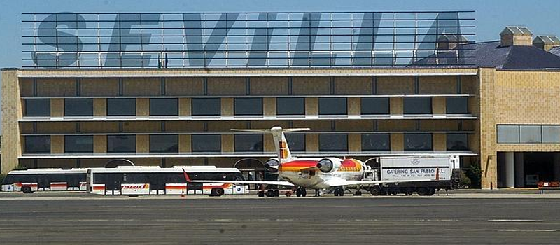 Parking Aeropuerto de Sevilla: ventajas