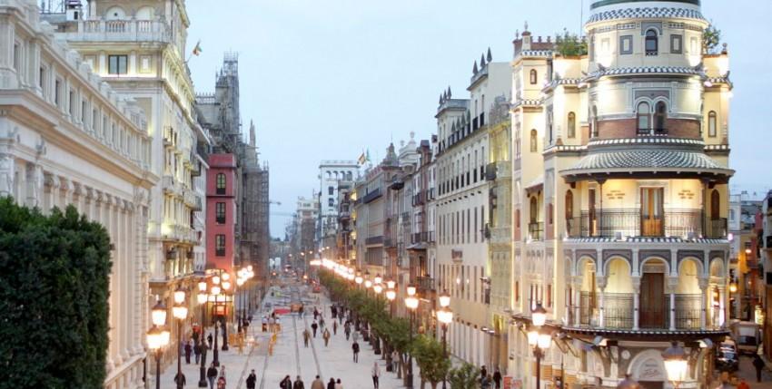 Lo que no debes perderte si visitas Sevilla.