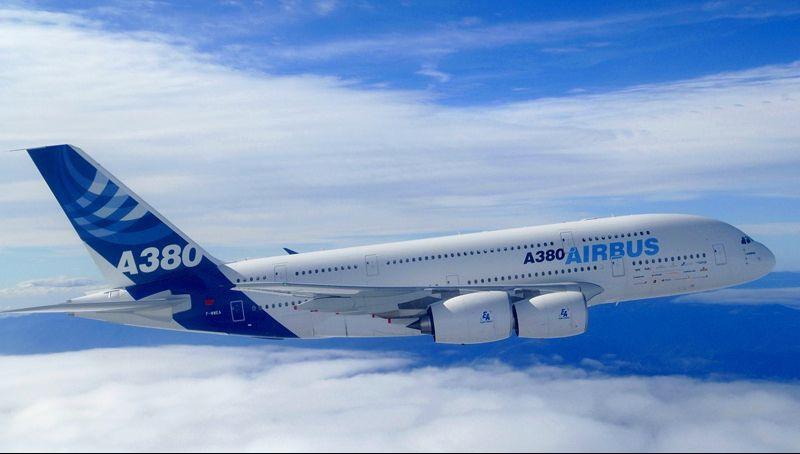 A380. Los aeropuertos le pueden cerrar las puertas