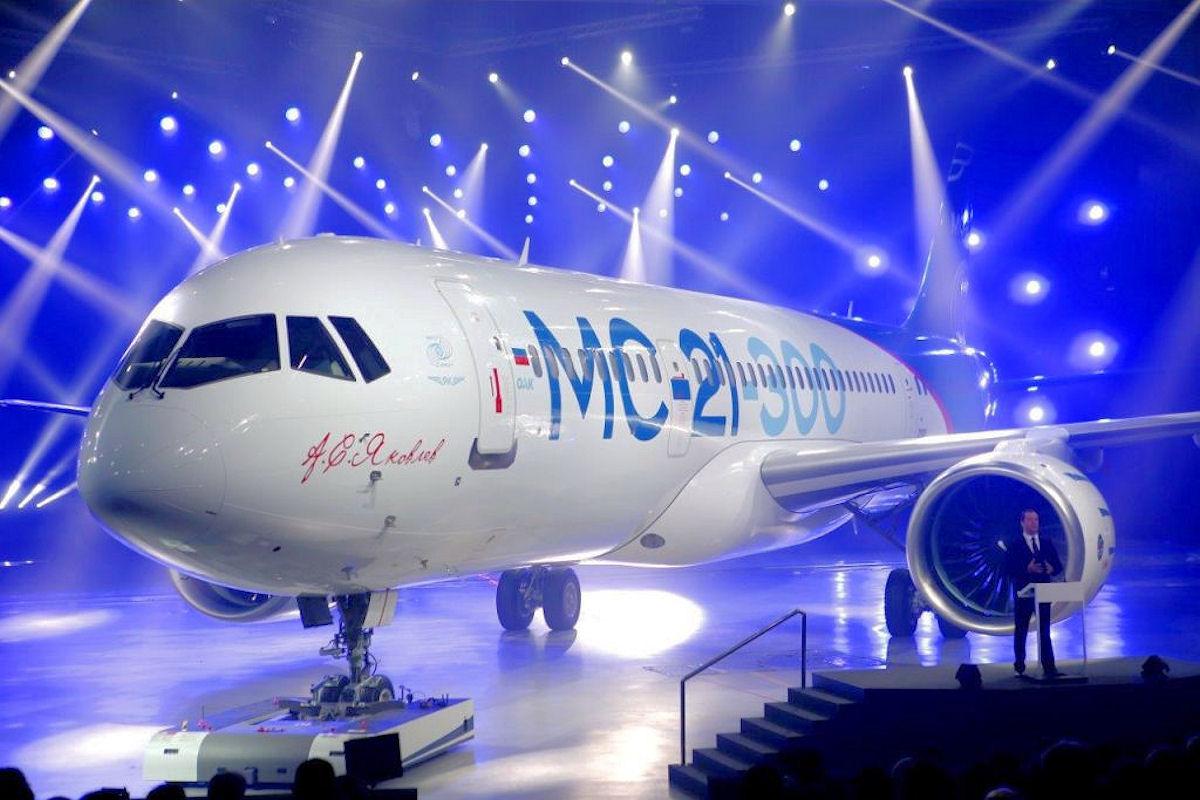 aviones de pasajeros
