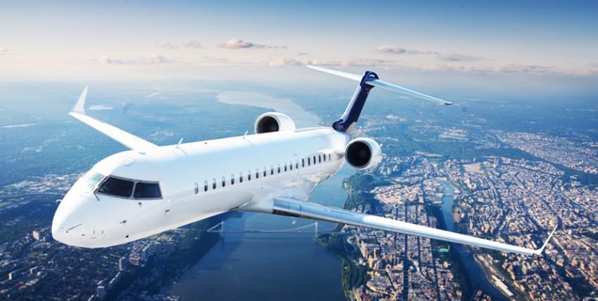Los mejores jets privados del mundo
