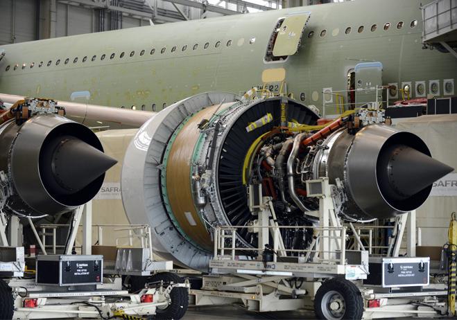 A380 ¿Cómo se fabrica?