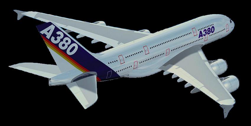 Las curiosidades sobre aviones que desconoces