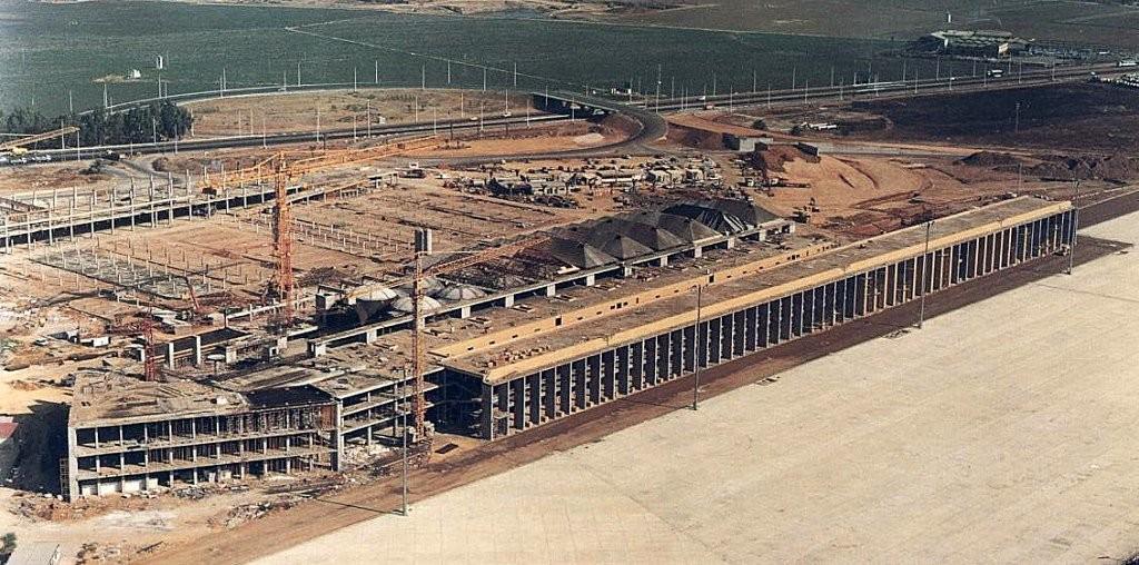 construccion aeropuerto san pablo