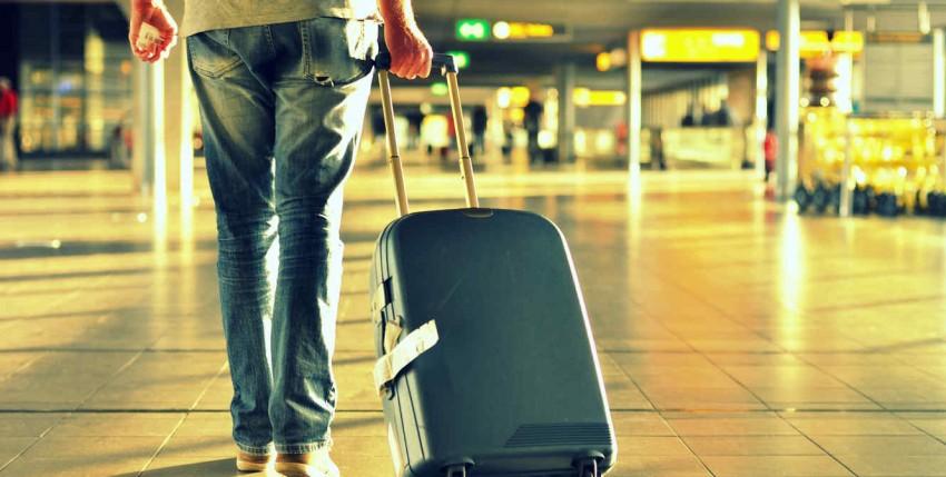 Nueva política de maletas Ryanair