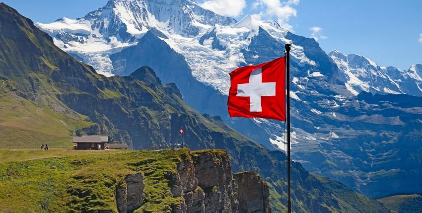 Tres lugares imprescindibles que visitar en Suiza