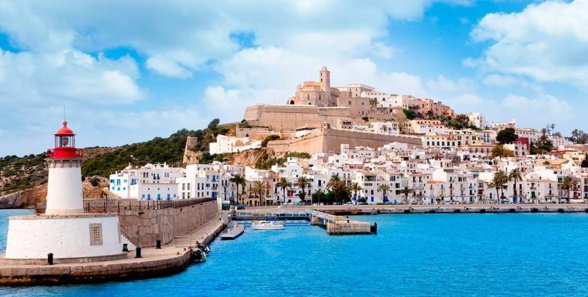 Comienza la temporada en Ibiza