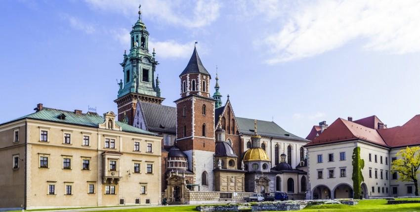 Cracovia, qué no te puedes perder