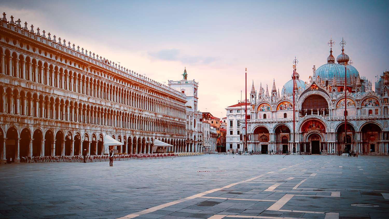visitar venecia desde sevilla