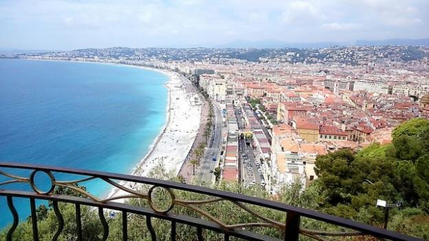 turismo por Niza