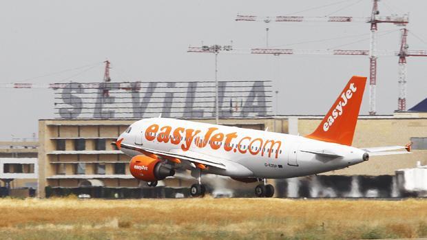 Volar Sevilla – Venecia con EasyJet