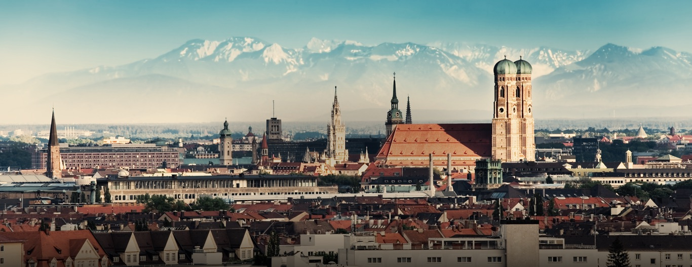 visitar alemania desde sevilla munich
