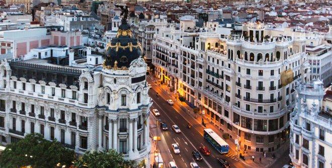 Regalo del Día del Padre Madrid