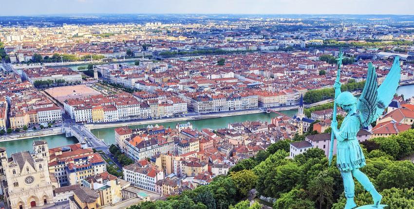 Turismo en Lyon desde Sevilla