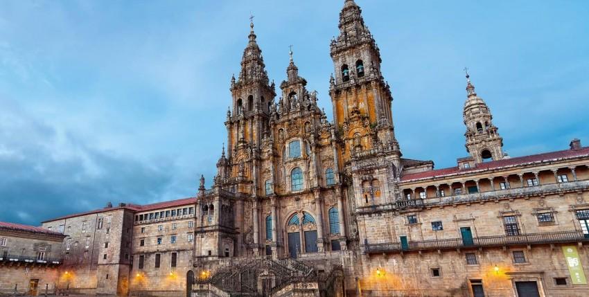 Escapada a Santiago de Compostela desde Sevilla