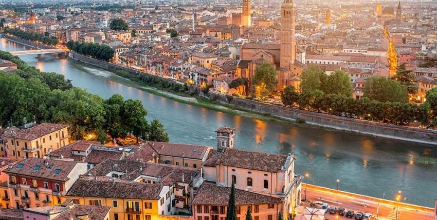 Viaje a Verona desde Sevilla
