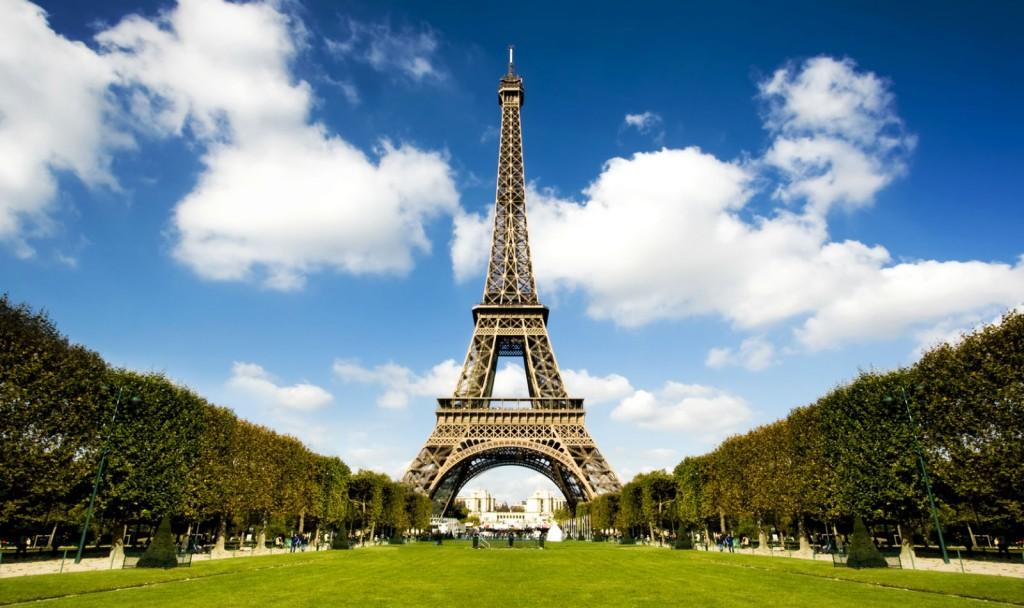 visita la torre eiffel en tu viaje a París
