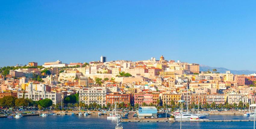 Qué ver en Cagliari: nueva conexión desde Sevilla