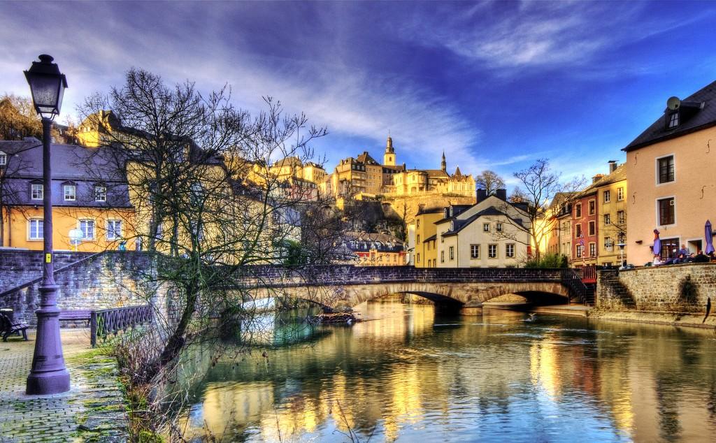 Grund en Luxemburgo