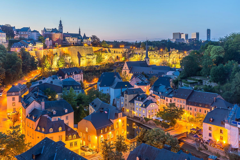 Resultado de imagen para luxemburgo