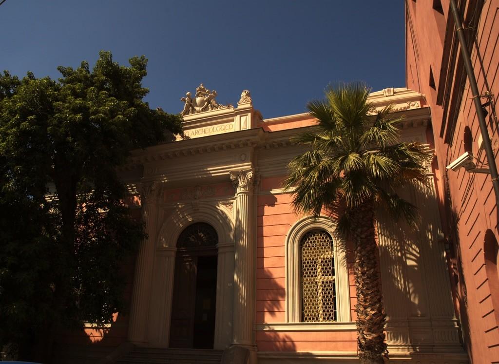Museo Arqueológico Nacional de Cagliari