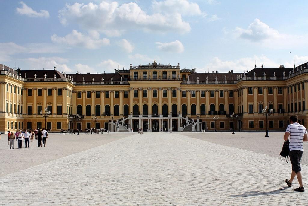Qué ver en Viena y el Palacio Schönbrunn