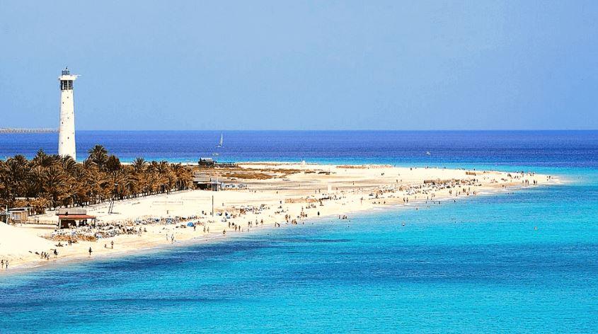 Conoce Fuerteventura: Las 5 cosas que no puedes dejar de visitar