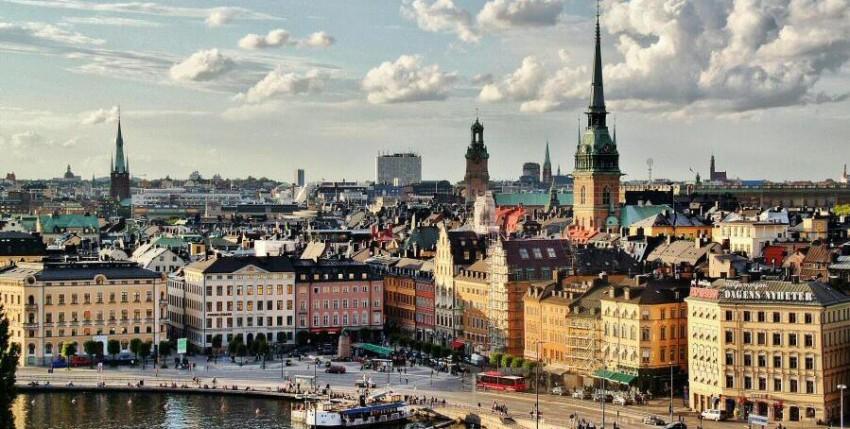 Ahora puedes viajar a Estocolmo desde Sevilla