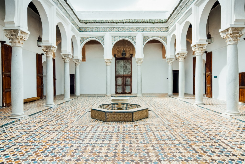 Museo Kasbah visitar Tánger