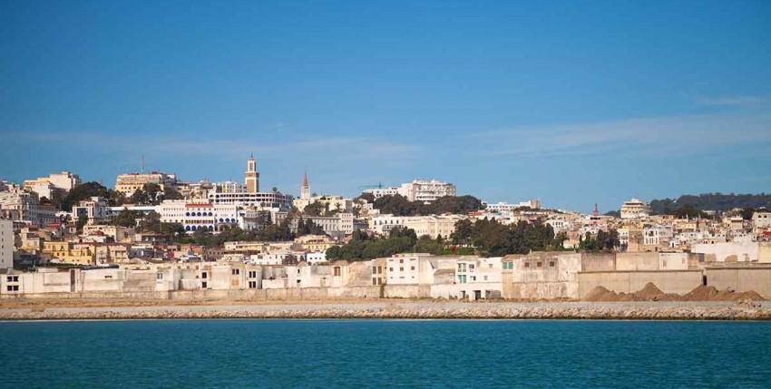 Tánger, una ciudad mágica que puedes visitar desde Sevilla