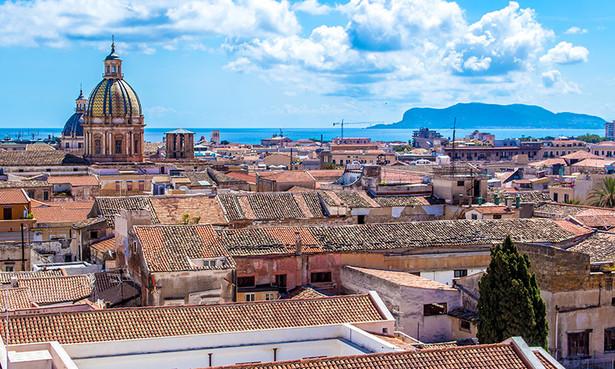 Visita Palermo, el nuevo destino disponible desde el aeropuerto de Sevilla