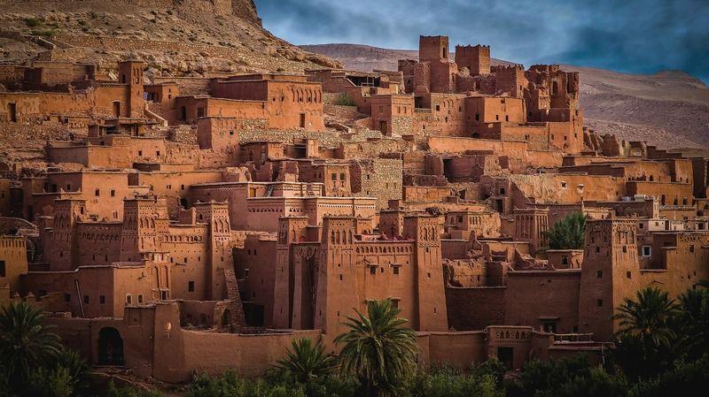 visitar marruecos viajando desde sevilla