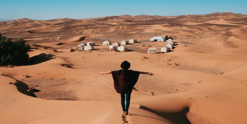 Viajes a Marruecos desde Sevilla