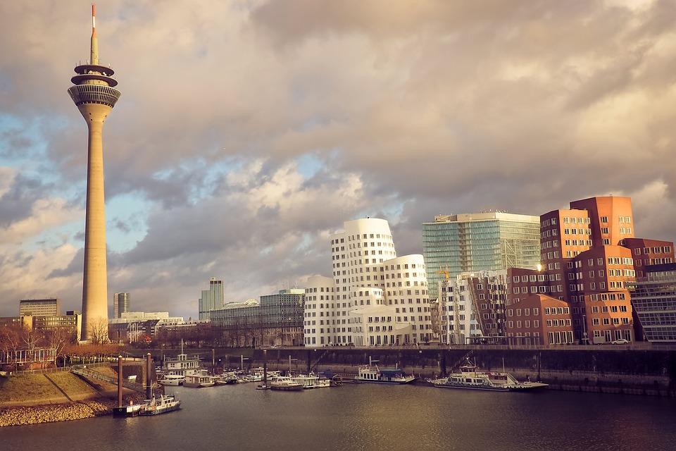 viaje a Dusseldorf desde Sevilla: Qué ver