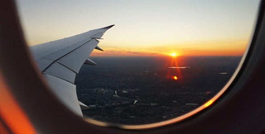Vuelos desde Sevilla: viaja por España