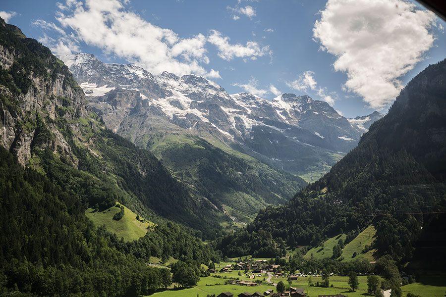 qué ver y visitar en Suiza: viaja a Suiza