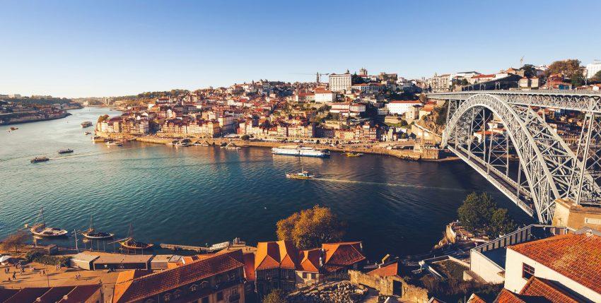 Qué ver en Oporto: viaja desde Sevilla